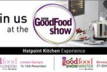 BBC Good Food / The BBC Good Food Show