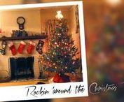 Instrumental Christmas Carols for Karaoke / Christmas Carols & Christmas Songs, ready for your Christmas karaoke.