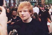 Sheeran aka my whole world