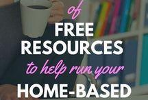 RESOURCES | Creative Resources