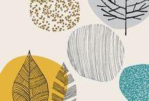 •pattern & prints •