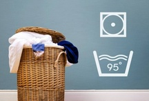 Home Interiors Laundry» / by Francesca Gibbs