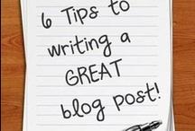 Blogs, Merchandising Ideas, Business Ideas / by Stefanie Jones