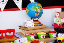 Kids / A board packed with things kids and their parents love. We're talking science experiments, fun and games, family activities, pranks and silly jokes, boredom busters, awesome toys, best books to read, outdoor activities and things every kid needs to learn. / by Amy Buchanan | AttaGirlSays.com