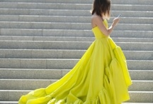 AHmazing Dresses / by Ashley Summers