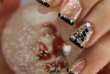 Fingernail Designs / Cute fingernail designs to try out / by Annabelle ChristianMomma