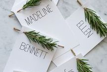 Christmas Table / Christmas Table Decorations / by Be A Fun Mum
