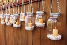 Backyard Ideas / by Stacey G