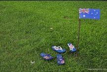 Australia Day / Australia Day / by Be A Fun Mum