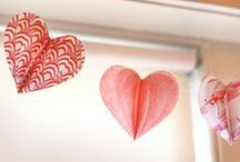 Valentine's Day Craft / by Be A Fun Mum
