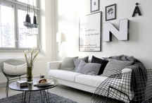 Home inspiration / by amlachapelle