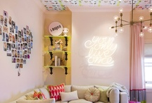 Rooms that Rock / by Ashley Summers