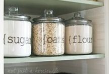 Organize/Storage / Spotlight Your Collection with Organization / by upper Ashelon services