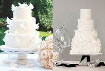 Wedding Cakes / by upper Ashelon services