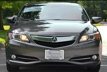2013 Acura ILX / Take at look at the 2013 Acura ILX! To check our used inventory, visit www.stlouisacura.com.