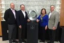 Our Dealership / Experience the difference at the Acura Dealership that has won the prestigious Dealership of Distinction award a record-setting 22 times.  / by Mungenast St. Louis Acura