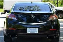 Acura TL / by Mungenast St. Louis Acura