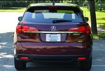 2013 Acura RDX / Check out the 2013 Acura RDX. Looking for a used 2013 Acura RDX? Check our used Acura inventory at www.stlouisacura.com
