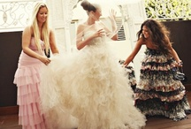 Bridesmaids Dresses / by Ashley Summers