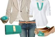 All Things Casually Chic / by E. Whaley
