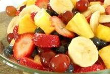 All Treats Healthy & Tasty / here are some marvelous healthy and tasty meals! / by E. Whaley