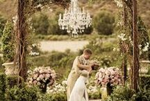 Southern Wedding Inspriation / Southern wedding inspiration. / by Charlotte Wedding