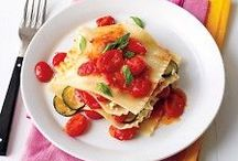 Everyday Food recipes / Quick & easy weeknight recipes to try from Martha Stewart Everyday Food magazine