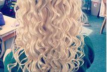 Hair & Beauty / by Haley Evans