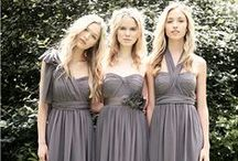 Bridesmaids / by upper Ashelon services