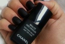 CHANEL / by upper Ashelon services