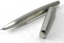 NEW Lamy 2000 Stainless Steel / by Lamyusa Pens