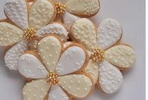 ~ Decorated Cookies ~