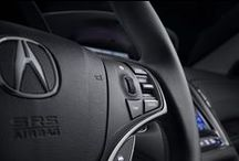 2014 Acura RLX / The All-New Acura RLX. For sale in St. Louis at Mungenast St. Louis Acura. / by Mungenast St. Louis Acura