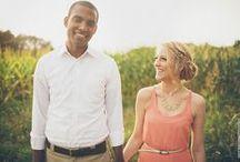 Engagement Photography Ideas / Wedding engagement photography ideas