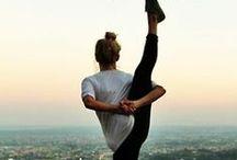 Health + Fitness / by Erin Clarke