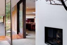 kitchen/extension