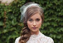 Wedding Beauty / wedding beauty / by Charlotte Wedding