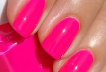 All Nail Polish Fabulous  / Only the prettiest, fabulous nails and nail colors / by E. Whaley