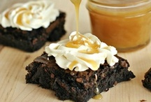 Brownies, BaRs & FudGe