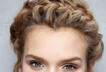 HAIR/Hair Accessories/Etc.. / by upper Ashelon services