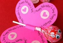 The Month of LOVE / One month of LOVE. All of our anniversaries are during February,  so the entire month is dedicated and decked out in LOVE! From crafts to decor, it's all here. / by Stacey G