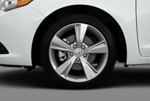2014 Acura ILX / by Mungenast St. Louis Acura