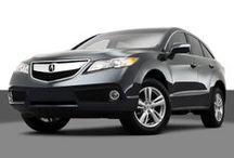 2014 Acura RDX / by Mungenast St. Louis Acura
