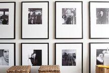 Decor | Wall Galleries