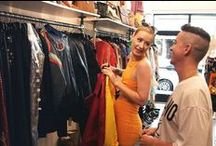House Of Style | Season 2 | Ep. 1 | Thrifting With Jeremy Scott / In this episode, host Iggy Azalea meets up with designer and creative director Jeremy Scott to scavenge LA's best vintage stores, and to find a cone bra. See the fruits of her blonde ambition here: http://on.mtv.com/1u0Z6Ul / by MTV Style