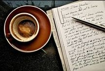 Let's Write / Tips, tricks and new perspectives on the age old art of writing.