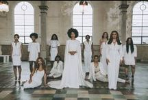 Solange's NOLA Dream Wedding / You KNOW you wanted this board. / by MTV Style