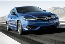 2016 Acura ILX / by Mungenast St. Louis Acura