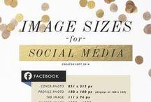 Web Image Sizes
