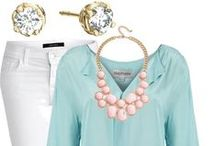 Teacher Fashion / Teacher Fashion for Stylish + Practical Girlies